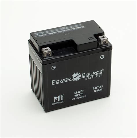 Battery No 8331853 ? Power Source Batteries