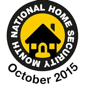 national home security month benefits from union s support