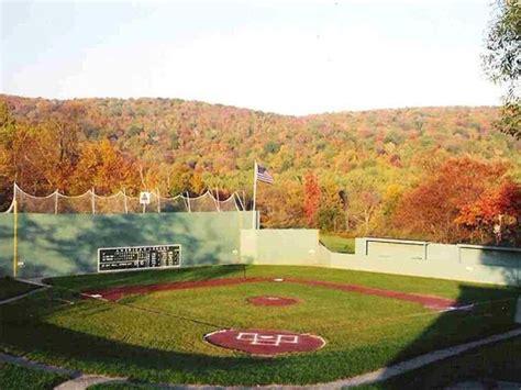 backyard baseball stadiums check it out mini fenway in jericho vt baseball
