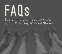 How To Find A Date Without A Shoe by April Different Dates One Day Without Shoes Day On