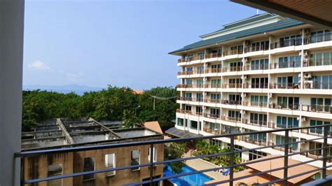 1 bedroom apartment for rent condo in pratumnak hill condo for rent pattaya rc7308 sunrise hill condominium for sale in pratumnak hill to