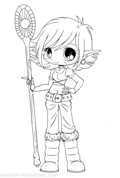 snow cat coloring page 25 best ideas about snow elf on pinterest winter fairy