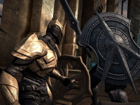 infinity blade 3 free of the week infinity blade 3 it s free mobilesyrup