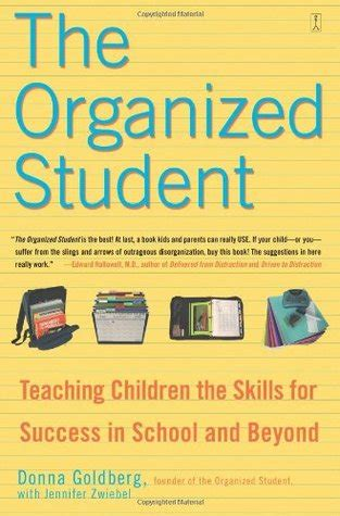 student success in college doing what works books the organized student teaching children the skills for