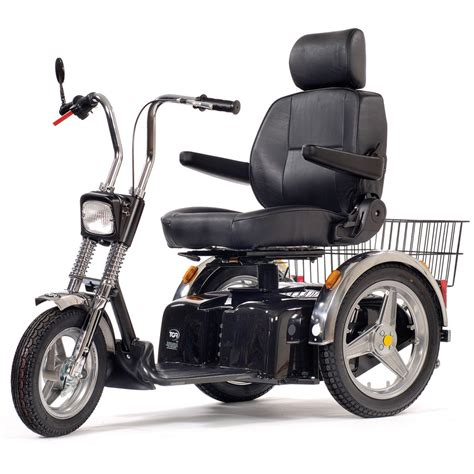 Supersport   Scooters range   TGA Mobility