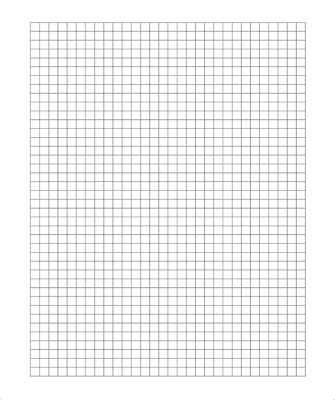 graphing paper template 10 free pdf documents