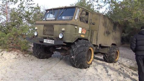 gaz 69 off road gaz 66 zil 131 uaz gaz 69 toyota dr uazclub off road 4x4