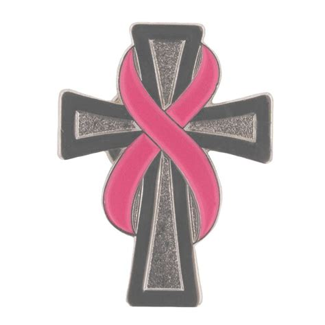 cross tattoos with ribbon around it collection of 25 pink cancer ribbon and cross