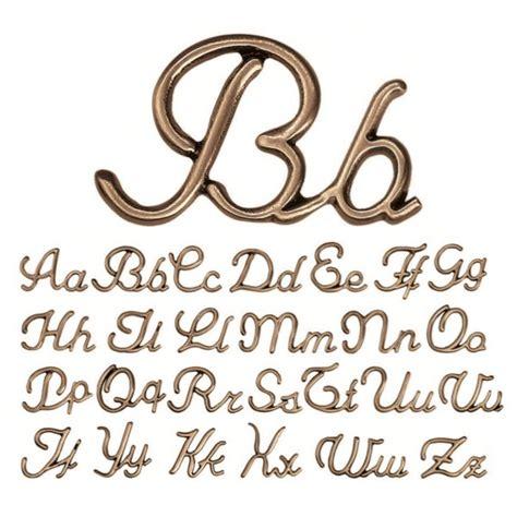 caratteri lettere speciali lettere e numeri corsivo armony 2 5cm caratteri singoli