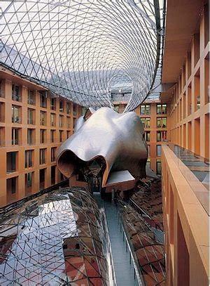dz bank düsseldorf patrimonio arquitect 243 nico de asturias gehry ganador
