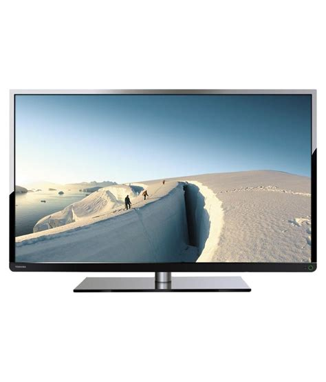 Toshiba 32 Led Tv Hd 32p2400 toshiba 32p2400 80 cm 32 inches hd ready led tv black
