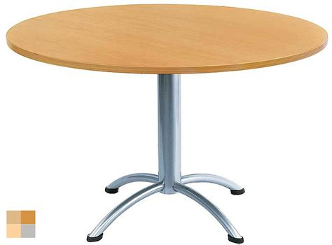 table ronde de bureau table ronde robuste kouvola