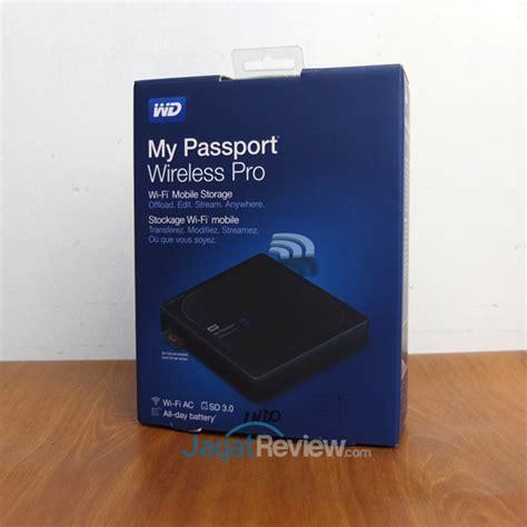 Usb Wifi Eksternal review hdd eksternal wd my passport wireless pro 2 tb