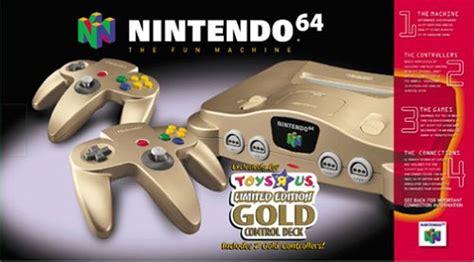 n64 console colors nintendo 64 console colors www pixshark images