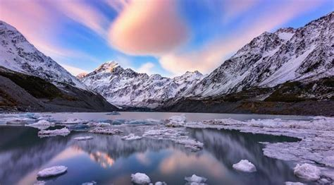 Selimut Salju 8 Alasan Untuk Traveling Ke Selandia Baru Saat Musim
