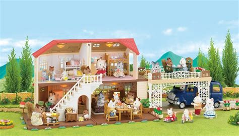Unique Kitchen Utensils by Sylvanian Families From Austins