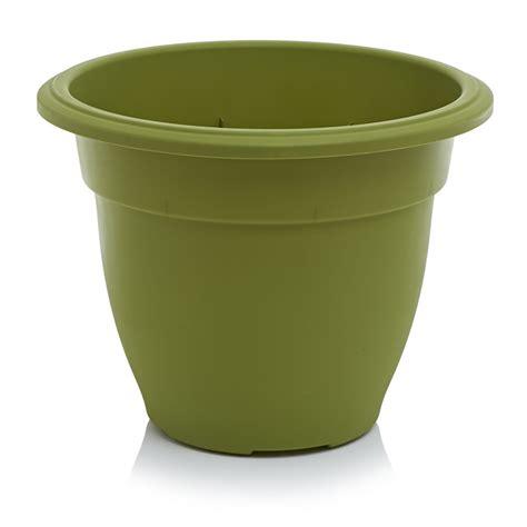 wilko olive bell planter  cm wilko