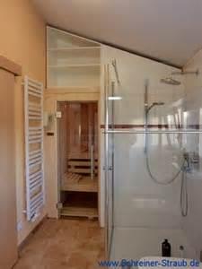 badezimmer das orlando umgestaltet standard sauna schreiner straub wellness wohnen