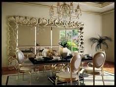 dining room mirrors ideas mirror dining room dining