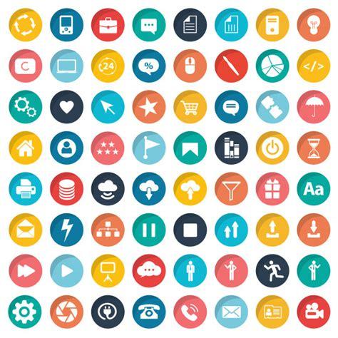 web design icon kit web design icon set vector free download