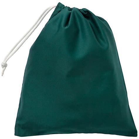 drawstring shoe bag buy school drawstring shoe bag bottle green lewis