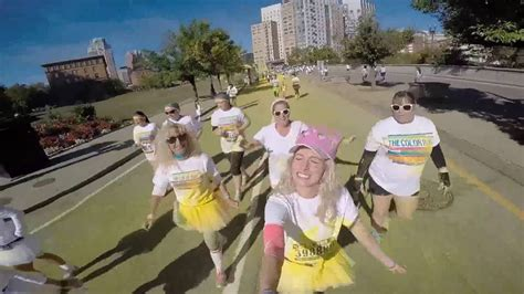 color run providence the color run shine tour providence rhode island 2015