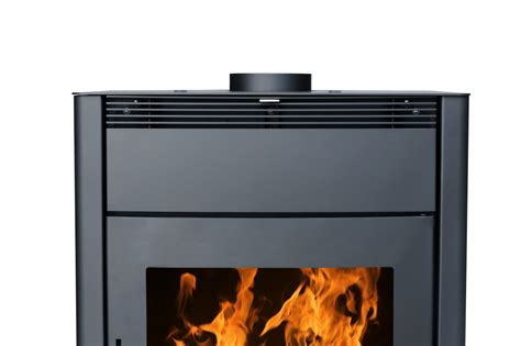 Ls With Built In Outlets by Fireplace Wood Stove 8 Kw With Outlets Standard