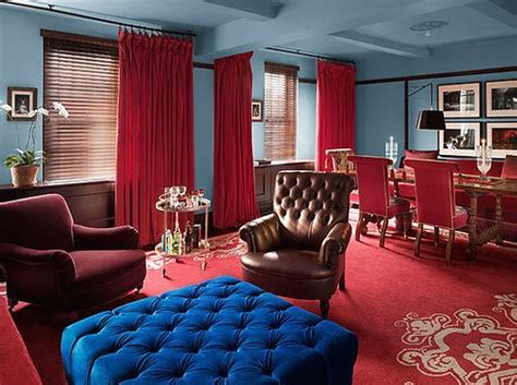 burgundy and blue living room burgundy and blue room rooms