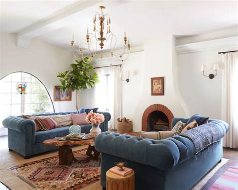 spanish living room a spanish living room emily henderson
