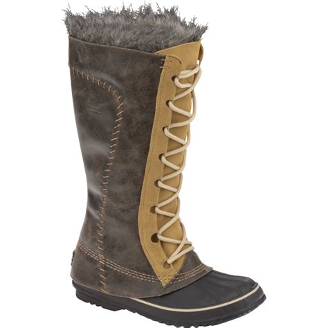 sorel boots sorel cate the great boot s backcountry