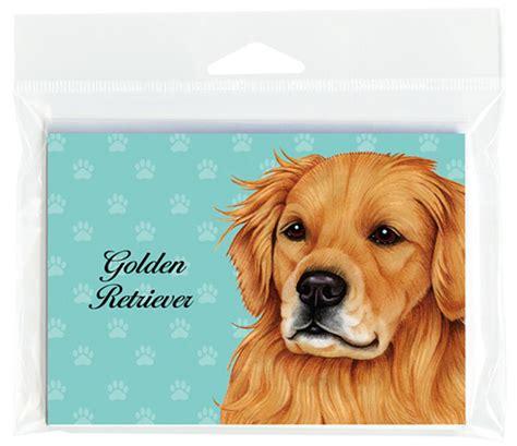 golden retriever note cards golden retriever note cards set of 8 with envelopes ebay