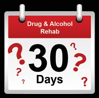 30 Day Detox Centers by Treatment Centers In Is 30 Days Enough