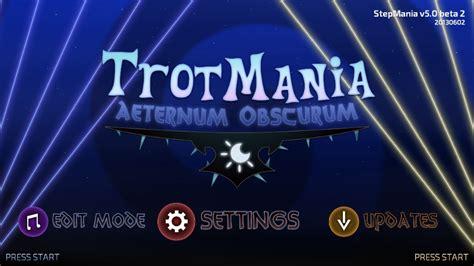 theme beta quotes sm5 theme beta trotmania iii aeternum obscurum