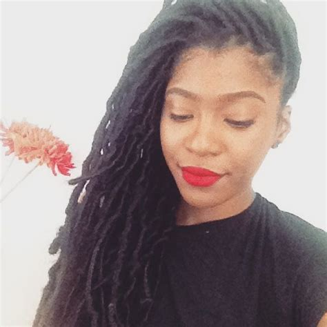 mock haircut 173 best images about box braids vs faux locs on pinterest