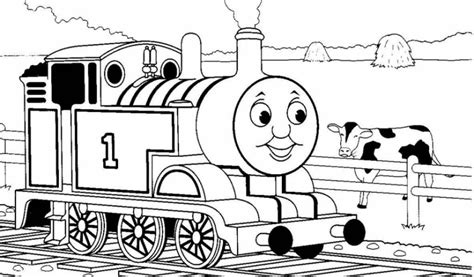 get this thomas the train coloring pages online 17582