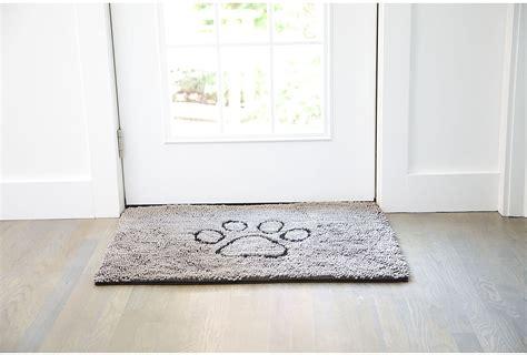 Large Grey Doormat Smart Doormat Grey Large Chewy