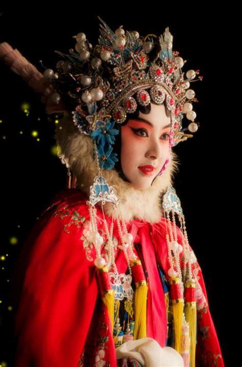 chinese dance styles peking opera china dam mode pinterest inspiration