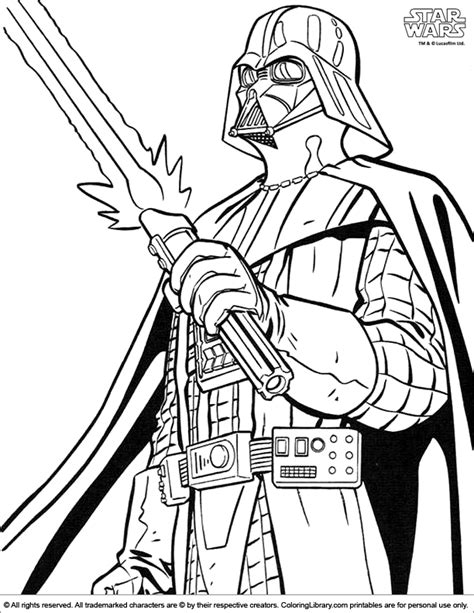 crayola coloring pages wars wars coloring picture