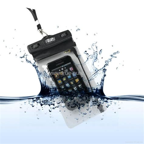 Pc Case Diy Waterproof Case For Iphone Thp031y T Amp P Shenzhen China