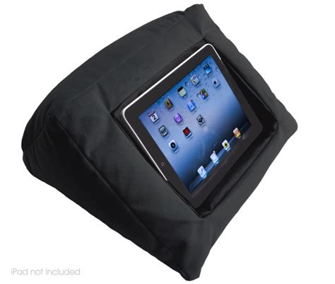 comfortable cushion pillow holder for and other tablets