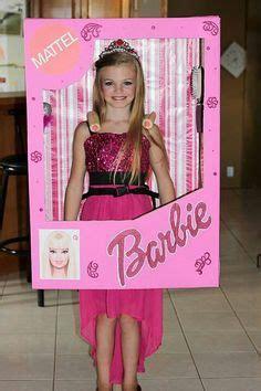 barbie doll costume easy costumes   barbie