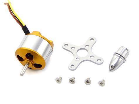 Xa2212 Brushless Motor 1400kv W Accessories emax xa2212 12v dc 1400kv brushless motor motors seeed studio