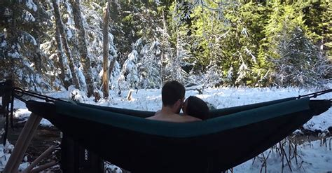 hammock bathtub hot tub hammock is the most relaxing portable bath ever