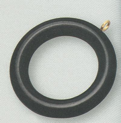 2 inch drapery rings 2 inch wood curtain ring set of 7 interiordecorating