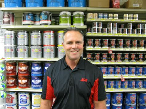 ace hardware owner nelson s ace hardware gets corporate award news