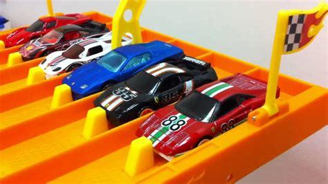 Track Racing Of Track Hotwheels Wheels 6 Race Track Mrsenctvt S Time