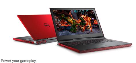 Laptop Gaming Dell Inspiron 17 7000 Touch Screen the new dell inspiron 15 7000 is a budget gaming