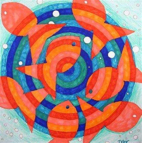 Wandbilder Für Kinderzimmer Selber Malen by 25 Einzigartige Malvorlage Fisch Ideen Auf