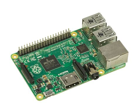 board raspberry pi single board computer