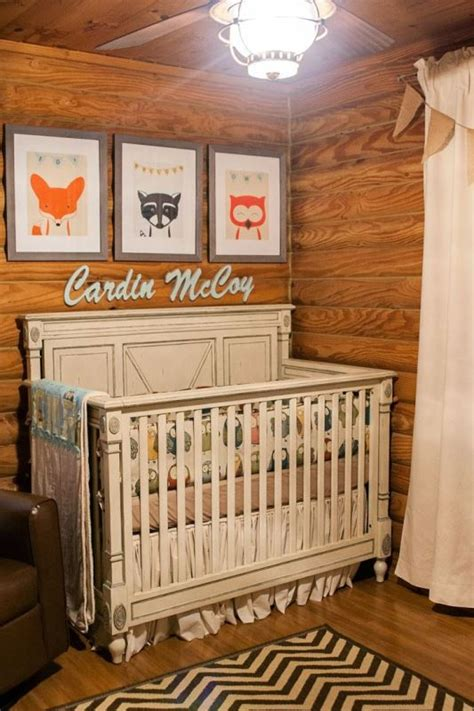 amazing Boy And Girl Room Ideas #1: 23-creative-and-cozy-rustic-kids-bedrooms-21.jpg